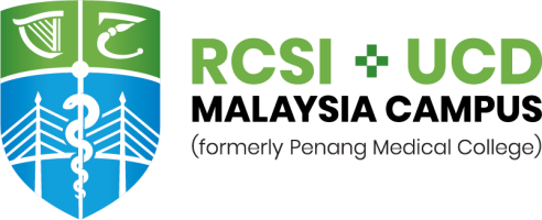 RCSI + UCD MALAYSIA CAMPUS VIRTUAL LEARNING ENVIRONMENT